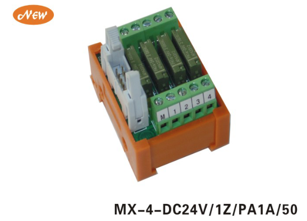 MX-4-DC24V/1Z/PA1A/50