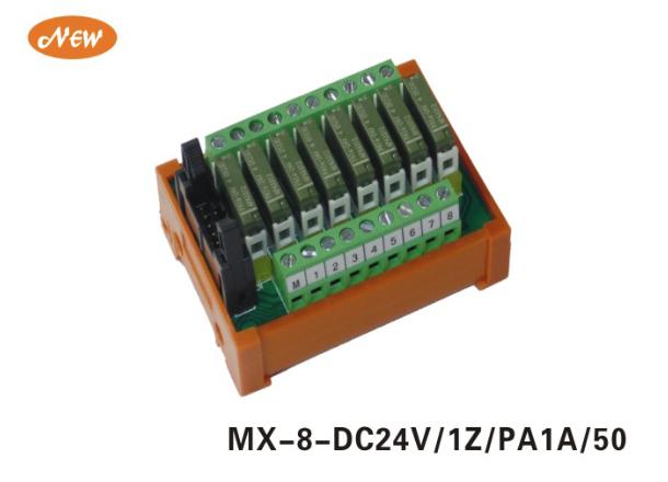 MX-8-DC24V/1Z/PA1A/50