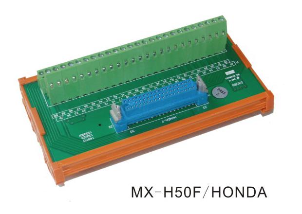 MX-H50F/HONDA