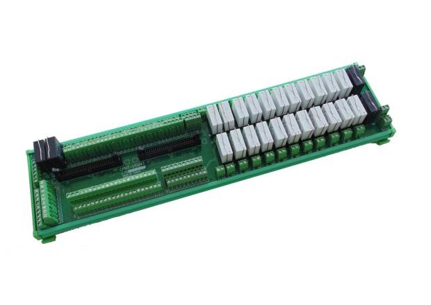 FANUC数控系统模组 MX-CPHT-I/O/24T