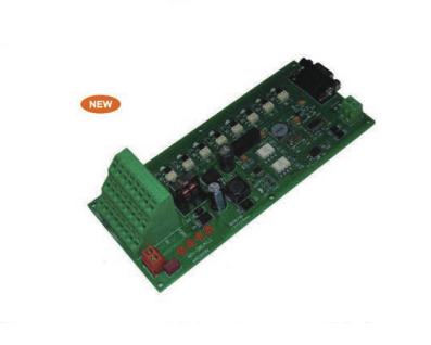 RSB485转16入/16出继电器模