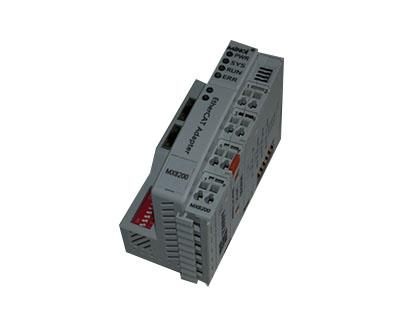武汉EtherCAT耦合器+电源模块(MX8200)