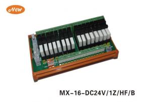 MX-16-DC24V/1Z/HF/B