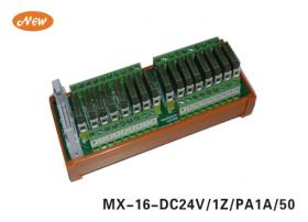 MX-16-DC24V/1Z/PA1A/50