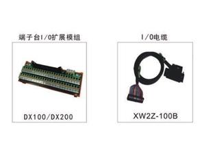 武汉与安川机器人DX100/DX200I/O扩展模组