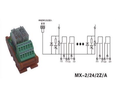 MX-2/24/2Z/A