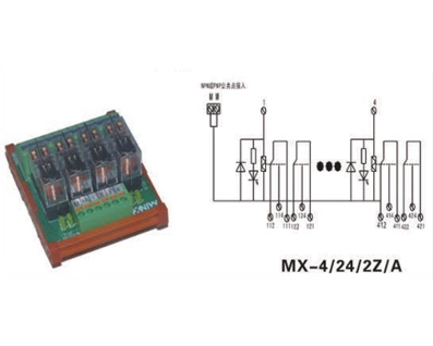MX-4/24/2Z/A