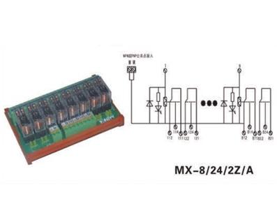 MX-8/24/2Z/A