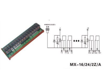 MX-16/24/2Z/A