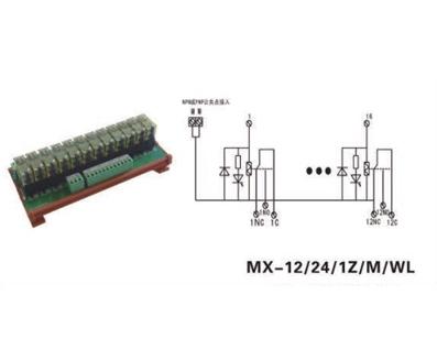 MX-12/24/1Z/M/WL