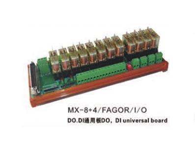 MX-8+4/FAGOR/I/O