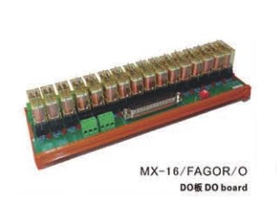 MX-16/FAGOR/I/O
