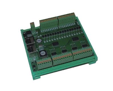 金华TCP 1/O扩展输入/输出模块(MX-TCP100)
