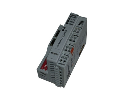 张家港EtherCAT耦合器+电源模块(MX8200)