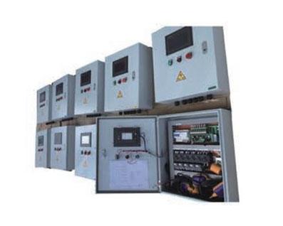 客户订制环保控制柜系列