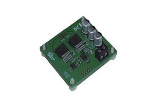 BTN7971B直流 电机驱动模块