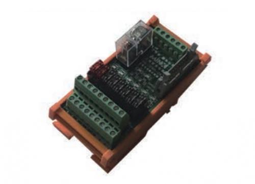 张家港不断电双重直流电源分配器